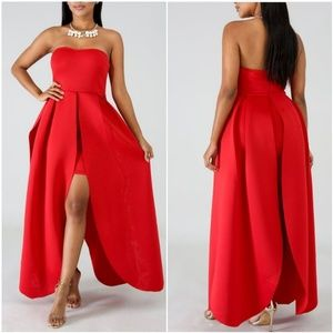 Dresses & Skirts - Women's Couture